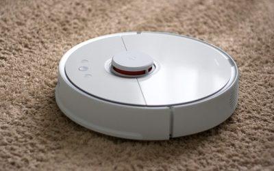 L'aspirateur robot : une nouvelle technologie pour une maison impeccable